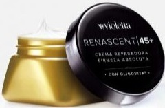Violetta Renascent 45+ Firming Repair Cream
