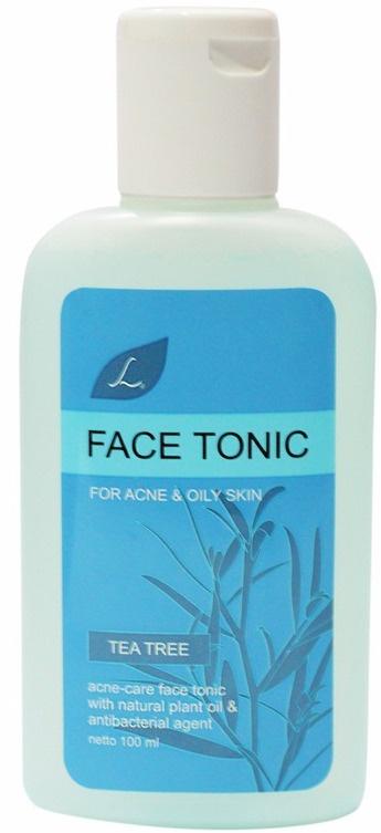 Larissa Face Tonic For Acne & Oily Skin Tea Tree