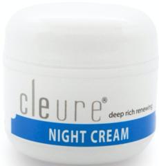 Cleure Night Cream