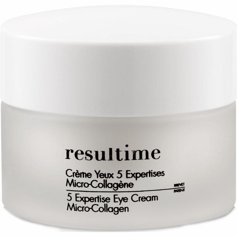 Resultime 5 Expertise Eye Cream