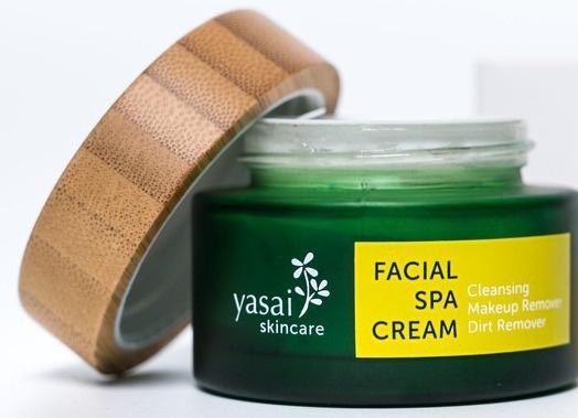 YASAI Facial Spa Cream