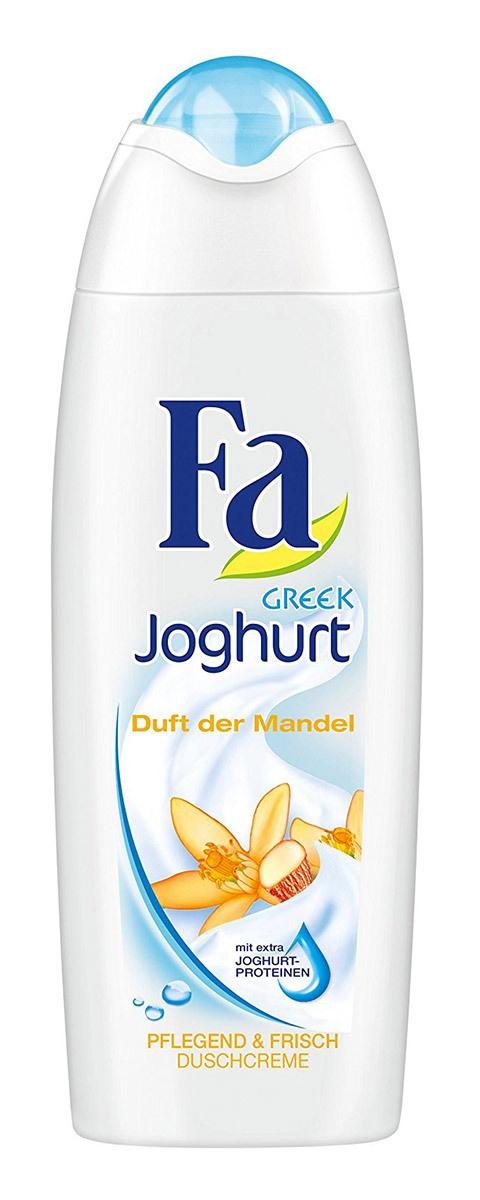 Fa Yogurt Shower Gel