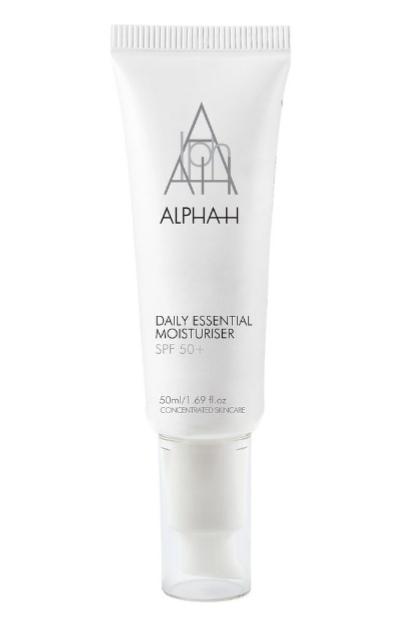 Alpha-H Daily Essential Moisturiser Spf 50