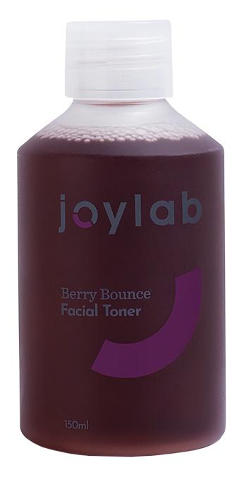 Joylab Berry Bounce Facial Toner