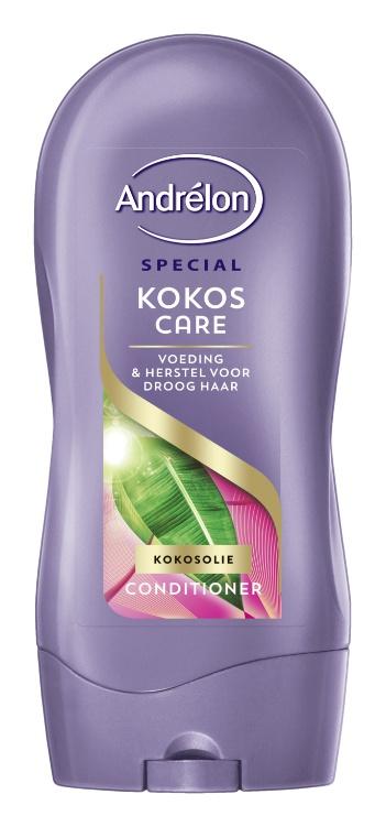 Andrélon Kokos Care Conditioner