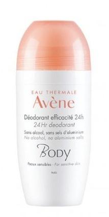 Avene 24 Hour Deodorant