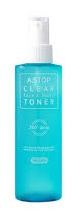 A. Stop A.Stop Clear Body & Face Toner