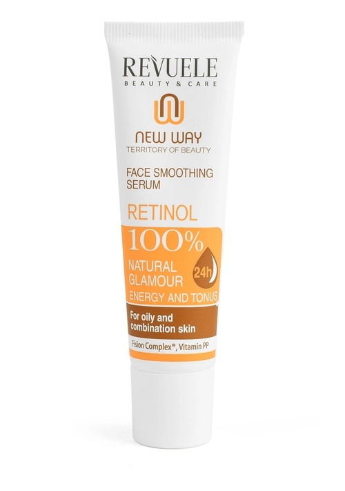 Revuele New Way Skin Regenerating Serum With Retinol