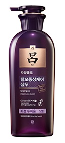 Ryo Hair Loss Care Shampoo For Oily Scalp Ingredients Explained