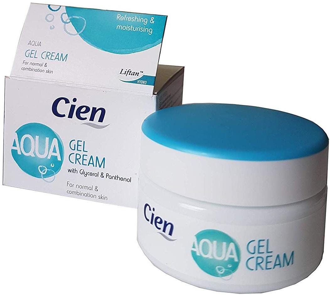 Cien Aqua Gel Cream