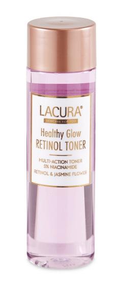 LACURA Retinol Skincare Tonic