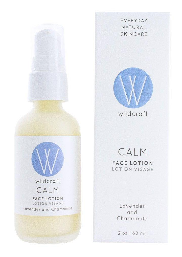 Wildcraft Calm Lavender Chamomile Face Lotion