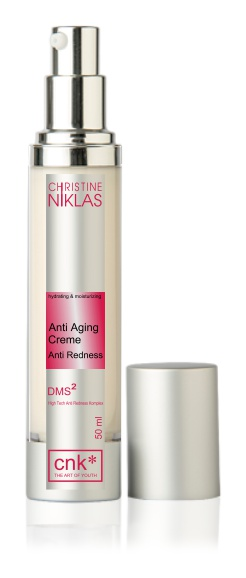 cnk Christine Niklas AA Creme - Anti Redness