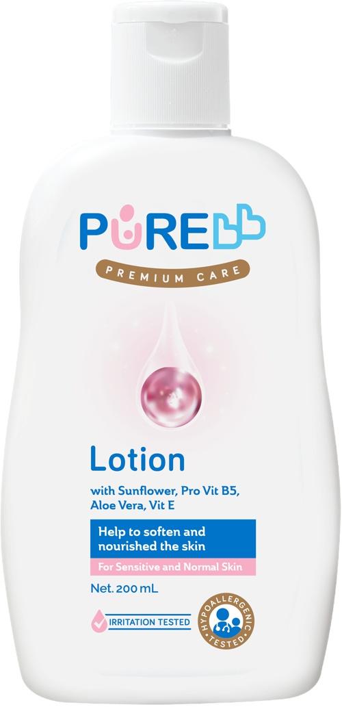 PureBB Lotion