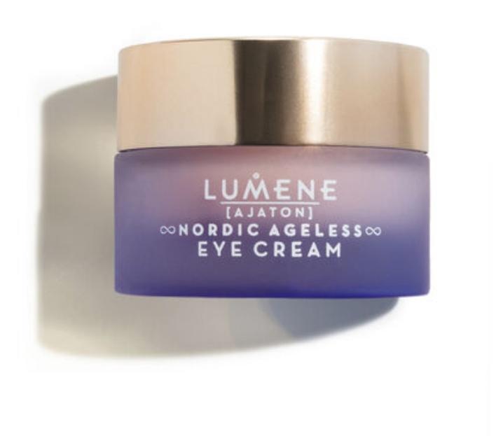 Lumene Nordic Ageless [Ajaton] Eye Cream