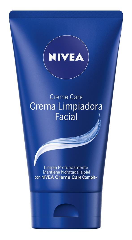 Nivea Crema Limpiadora Facial