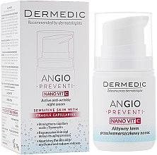Dermedic Angio Preventi Nano Vit C