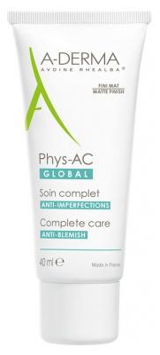 A-Derma Phys-Ac Global