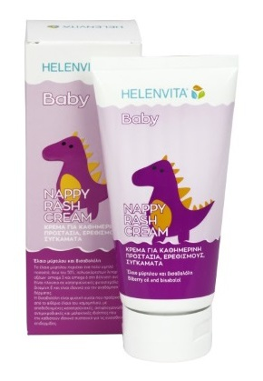 Helenvita Baby Nappy Rash Cream