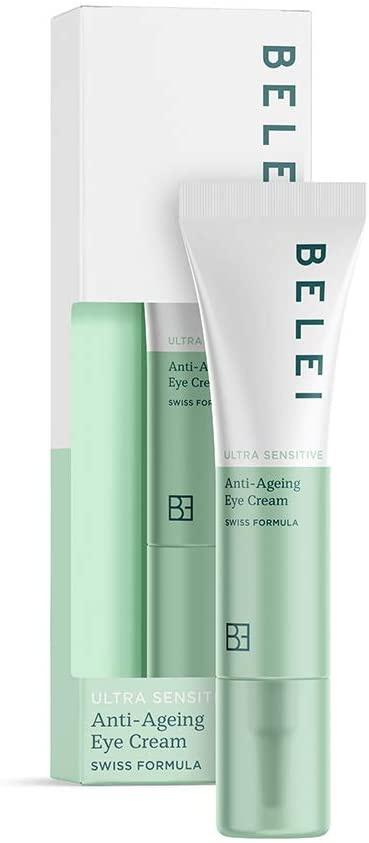Belei Ultra Sensitive Anti-Ageing Eye Cream