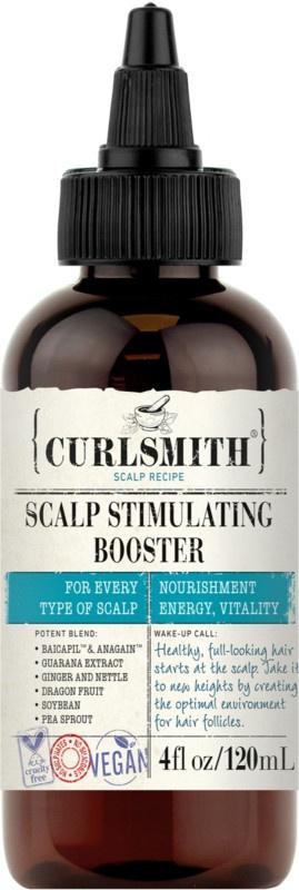 Curlsmith Scalp Stimulating Booster