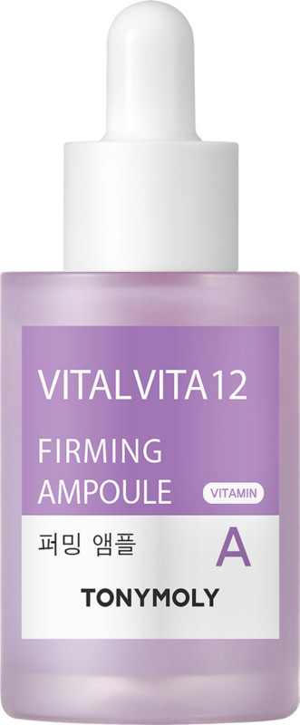 TonyMoly Vital Vita 12 Firming Ampoule
