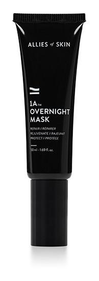 Allies of Skin 1A Overnight Mask