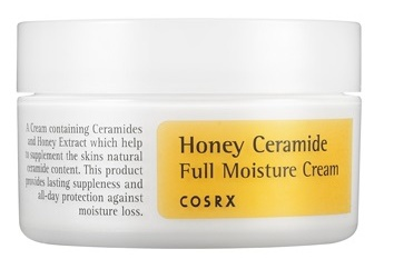 COSRX Honey Ceramide Cream