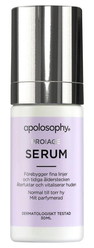 Apolosophy Pro-Age Silver Serum