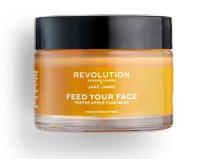 Revolution x Jake Jamie Toffee Apple Face Mask
