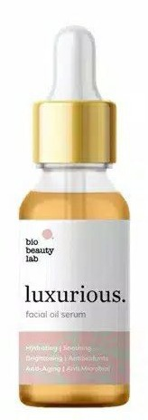 Bio Beauty Lab Luxurious Facial Oil Serum