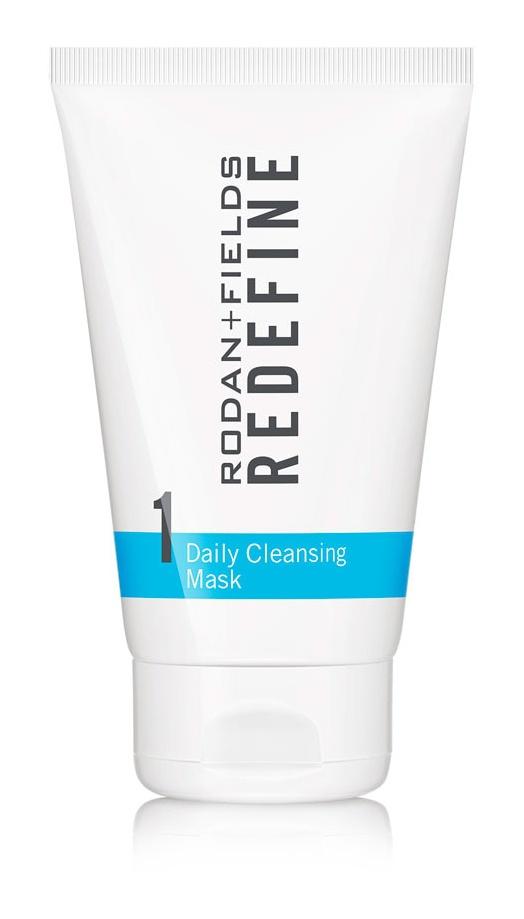 Rodan + Fields Redefine Daily Cleansing Mask