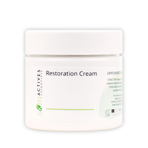 Skin Actives Restoration Cream