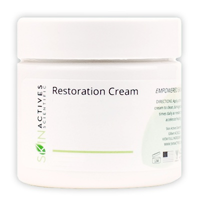 Skin Actives Restoration Cream