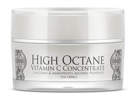 Platinum High Octane Vitamin C Serum