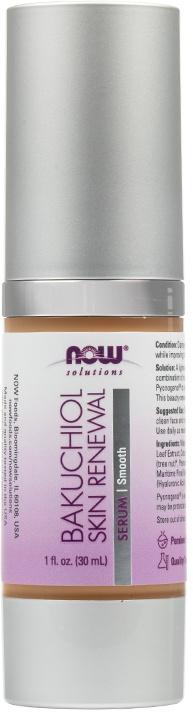 NOW Solutions Bakuchiol Skin Renewal Serum