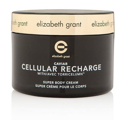 Elizabeth Grant Caviar Cellular Recharge Super Body Cream