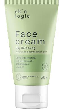Skin Logic Face Cream Day Balancing