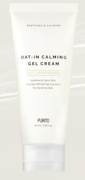 Purito Oat-in Calming Gel Cream