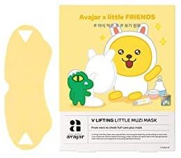 Avajar V Lifting Little Muzi Mask