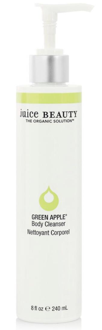Juice Beauty Green Apple Body Cleanser