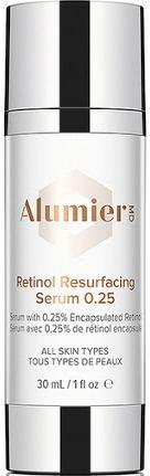 AlumierMD Retinol Resurfacing Serum 0.25