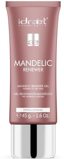 Idraet Mandelic Renewer Gel