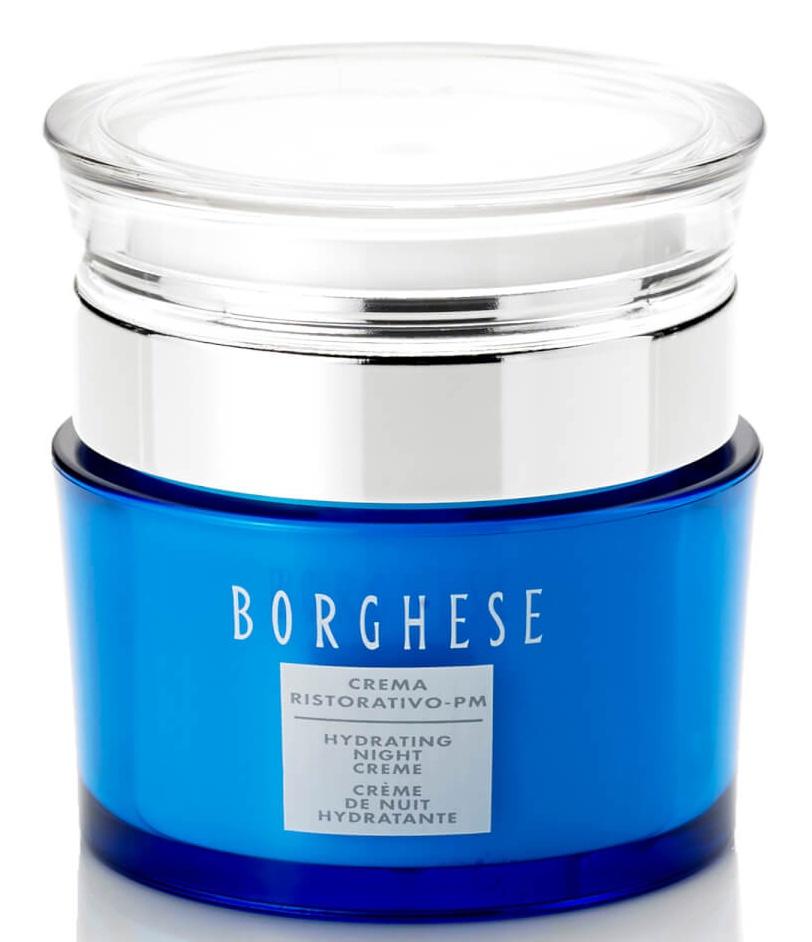 Borghese Crema Ristorativo PM Hydrating Night Cream