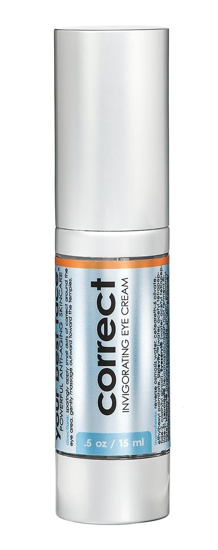 Your Best Face (YBF-Skincare) Correct Eye Cream