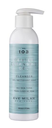 Eve Milan New York Gentle Face Cleaning Gel No. 103