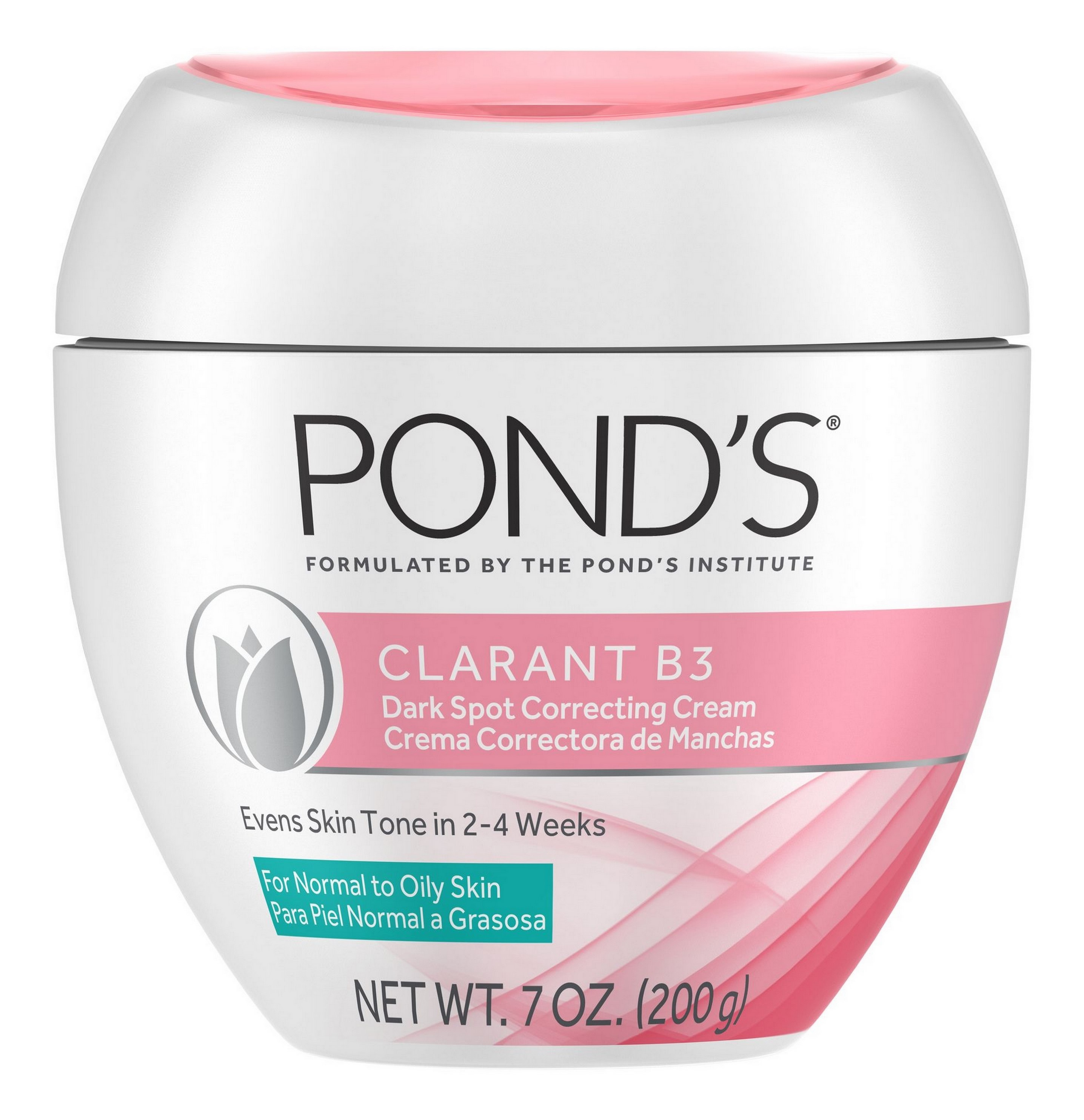 Pond's  Clarant B3 Dark Spot Correcting Cream (Normal to Oily)
