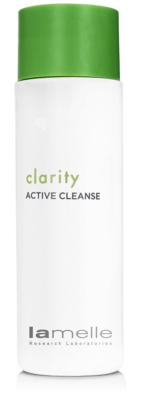 Lamelle Clarity Active Cleanser
