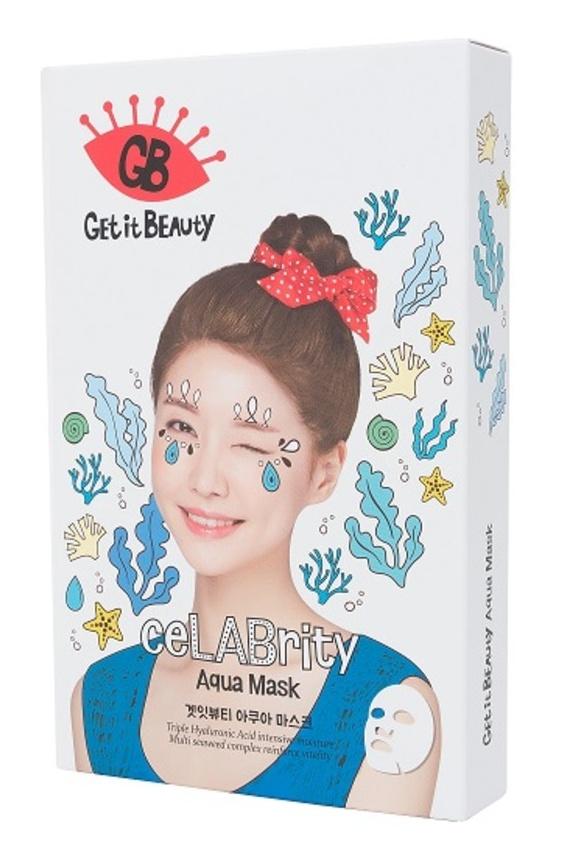 GET IT BEAUTY Secret Aqua Mask