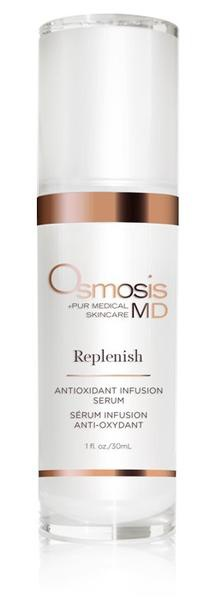 Osmosis Skincare MD Replenish Antioxidant Infusion Serum